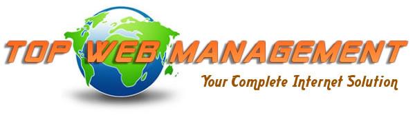 Top Web Management - Your Complete Internet Solution